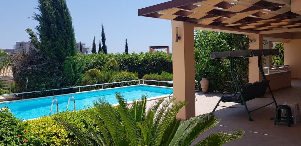 4Bedroom Sea View Villa
