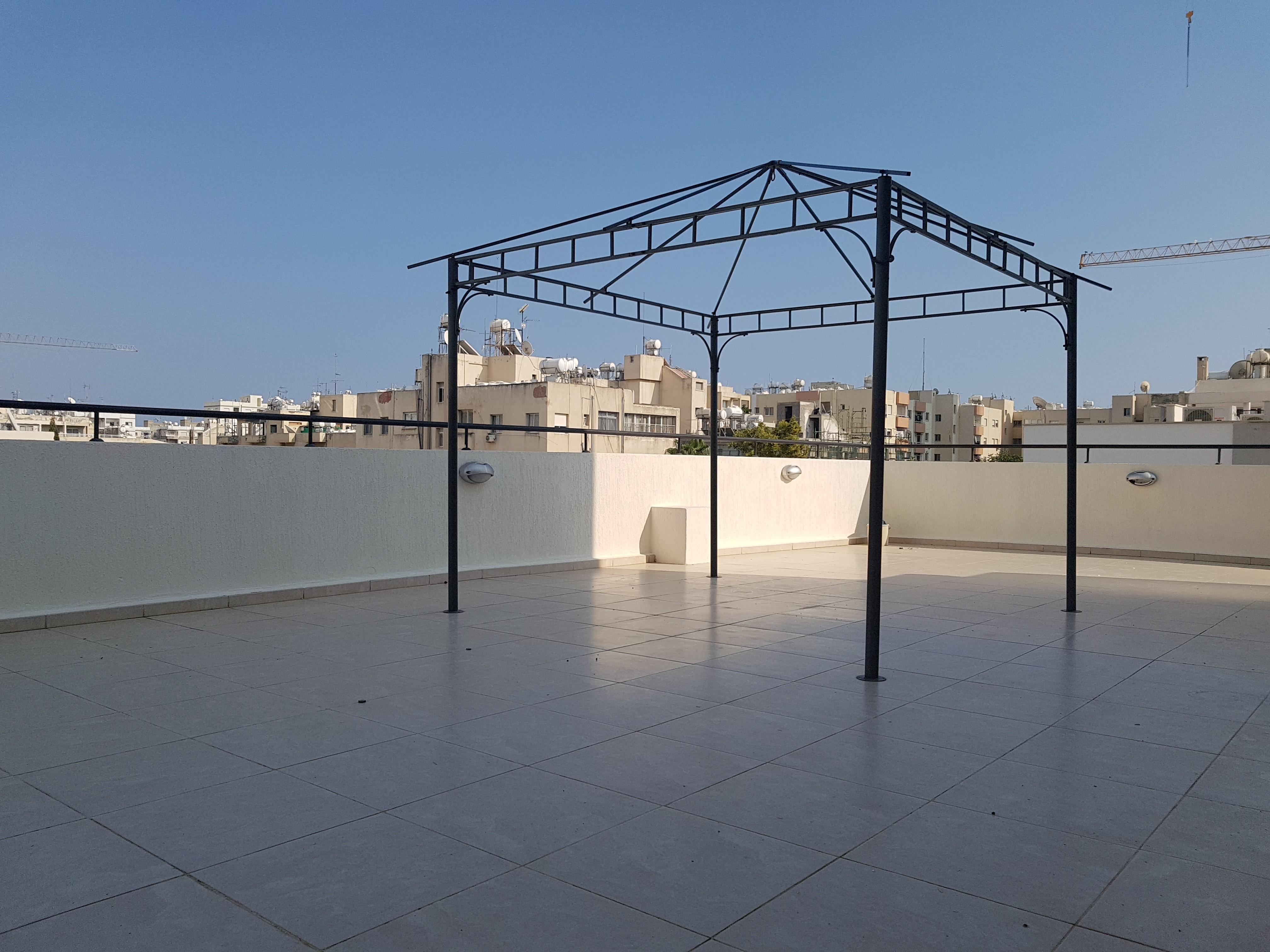 3 Bedroom Penthouse – Neapolis
