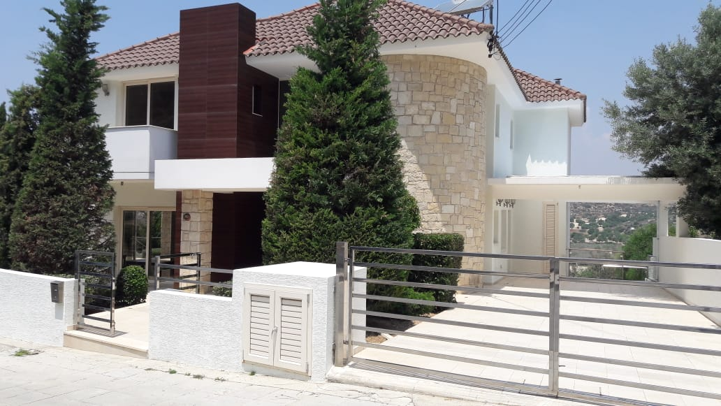 5Bed Villa at Opalia
