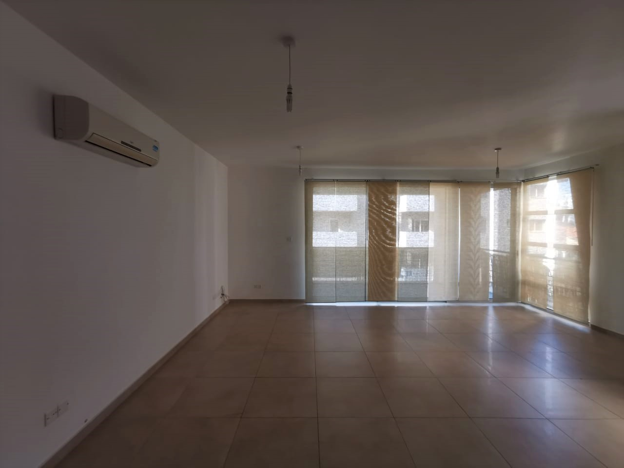 2 Bedroom Apt – Limassol City Center