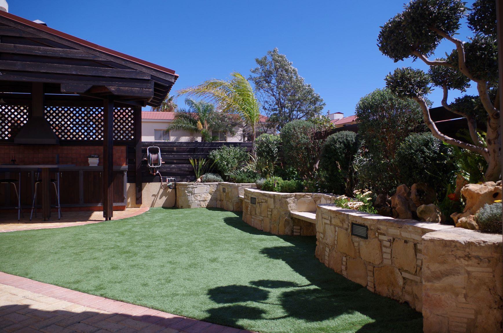 4bedroom House – Kato Polemidia Area