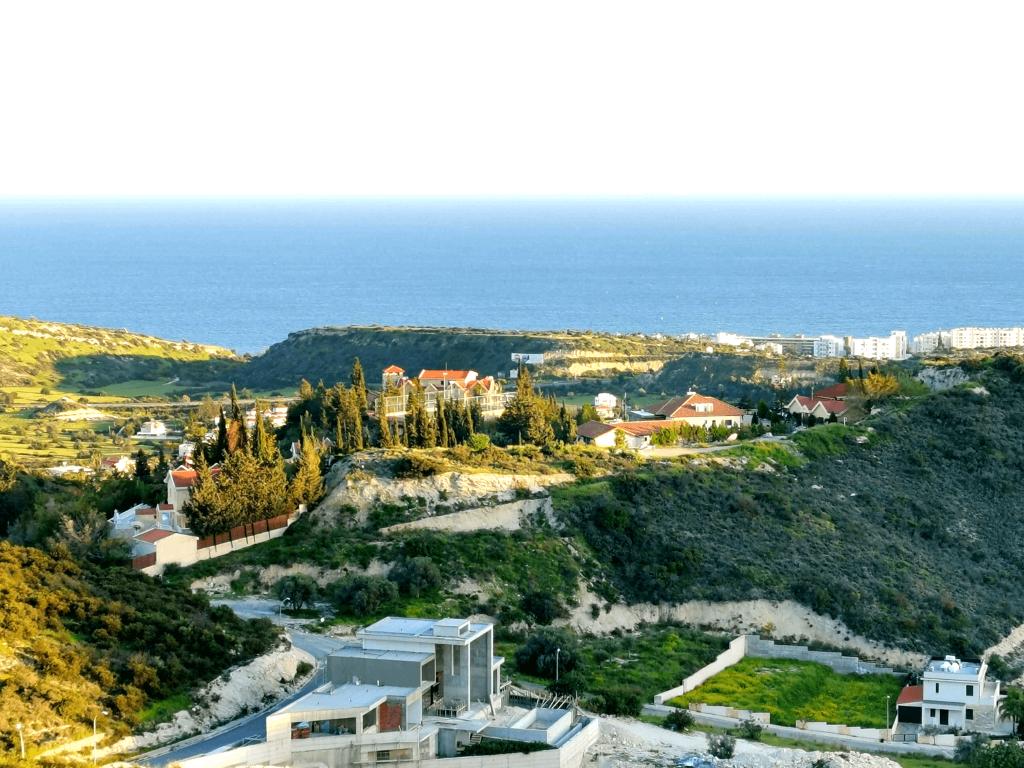 Residential Plots – Agios Tychonas