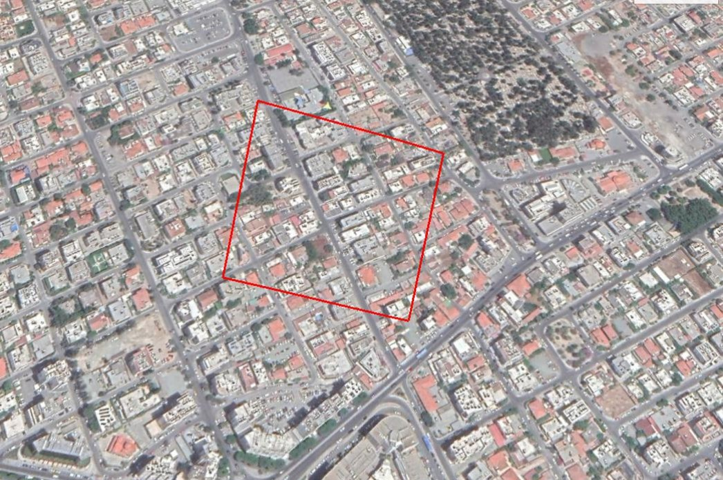 Residential Plot for sale in Agios Nikolaos
