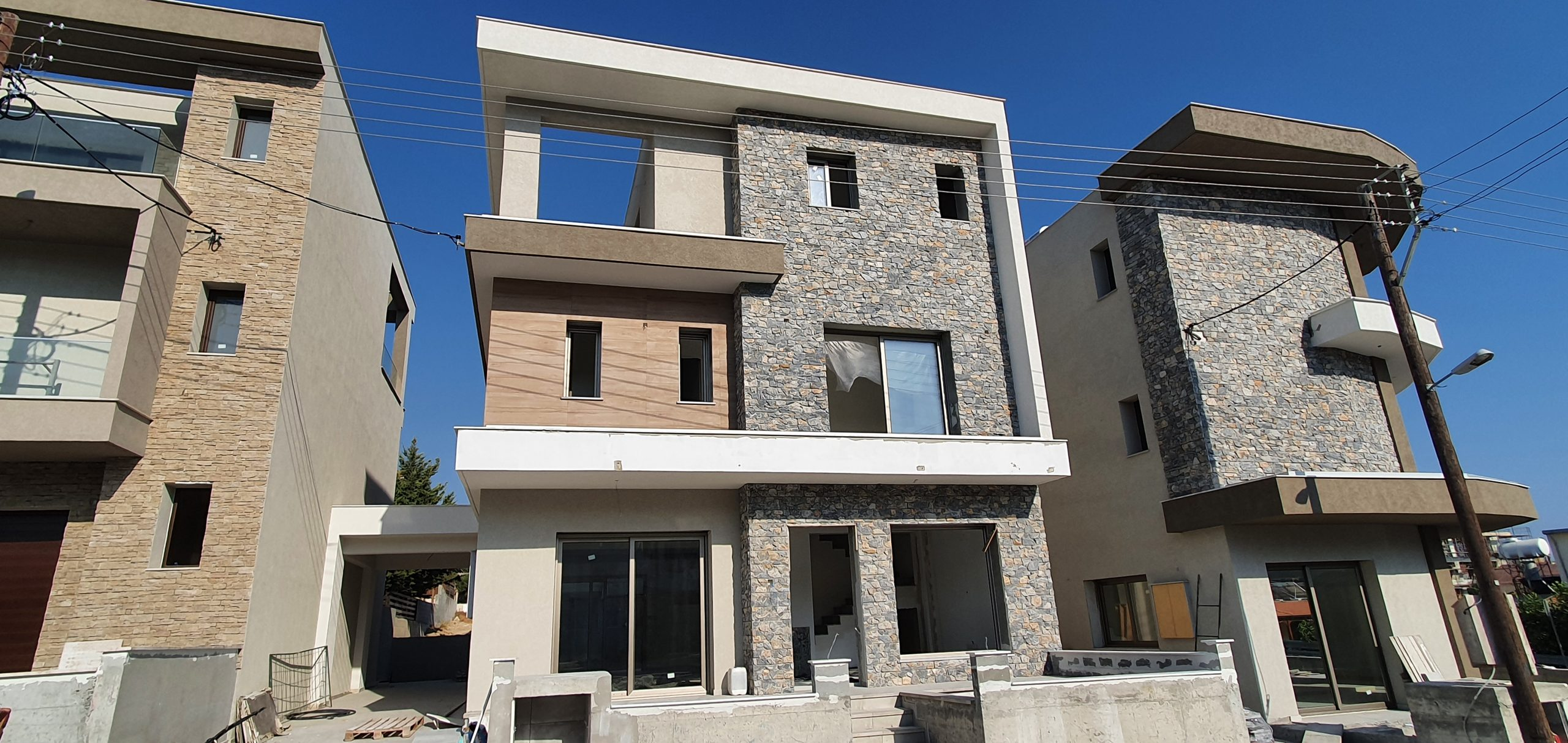 4 bed house in Agios Athanasios