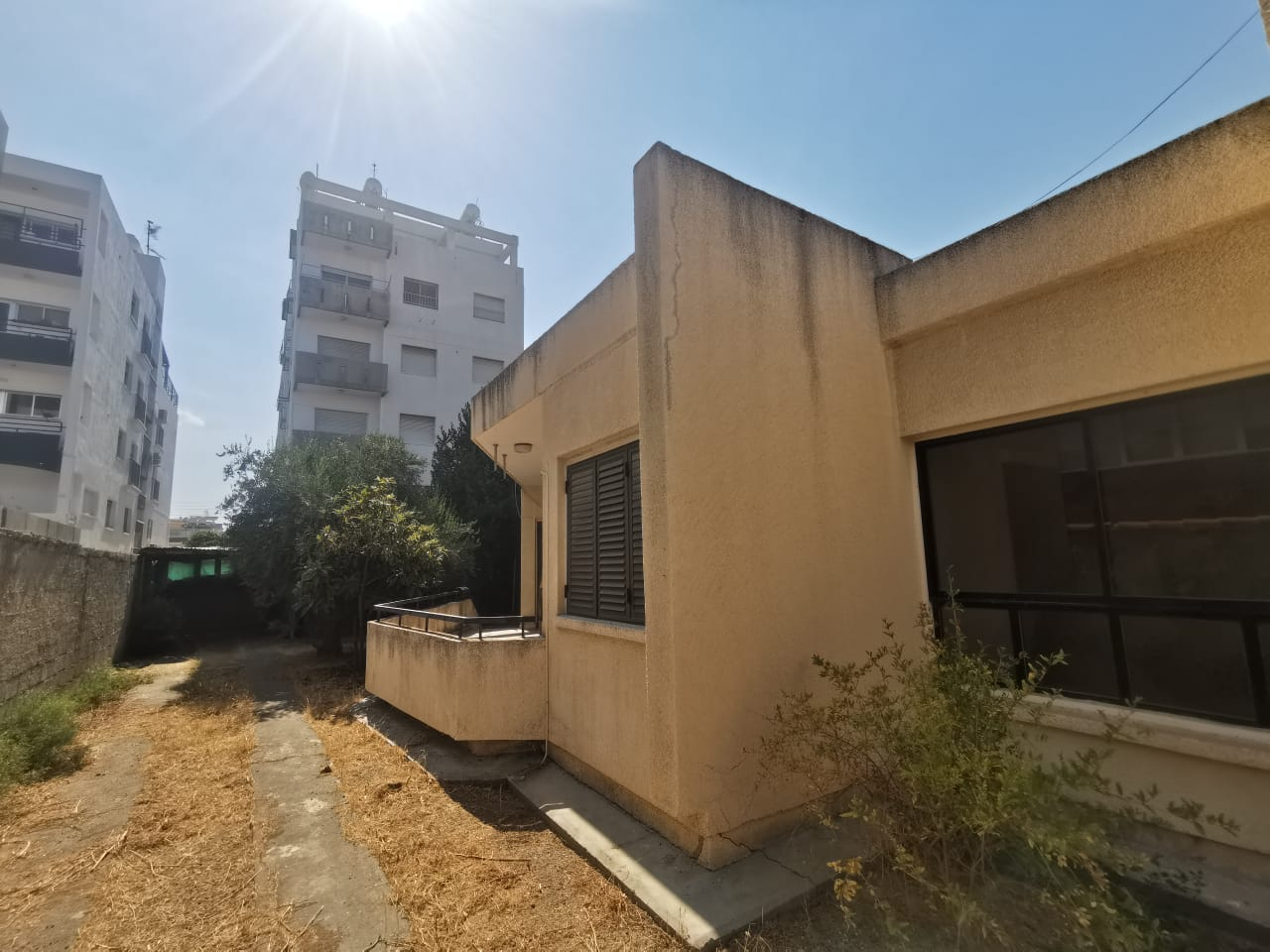 3bed House at City Center