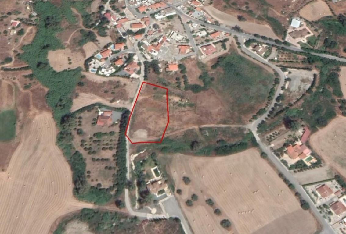 Residential Plot – Moni Village