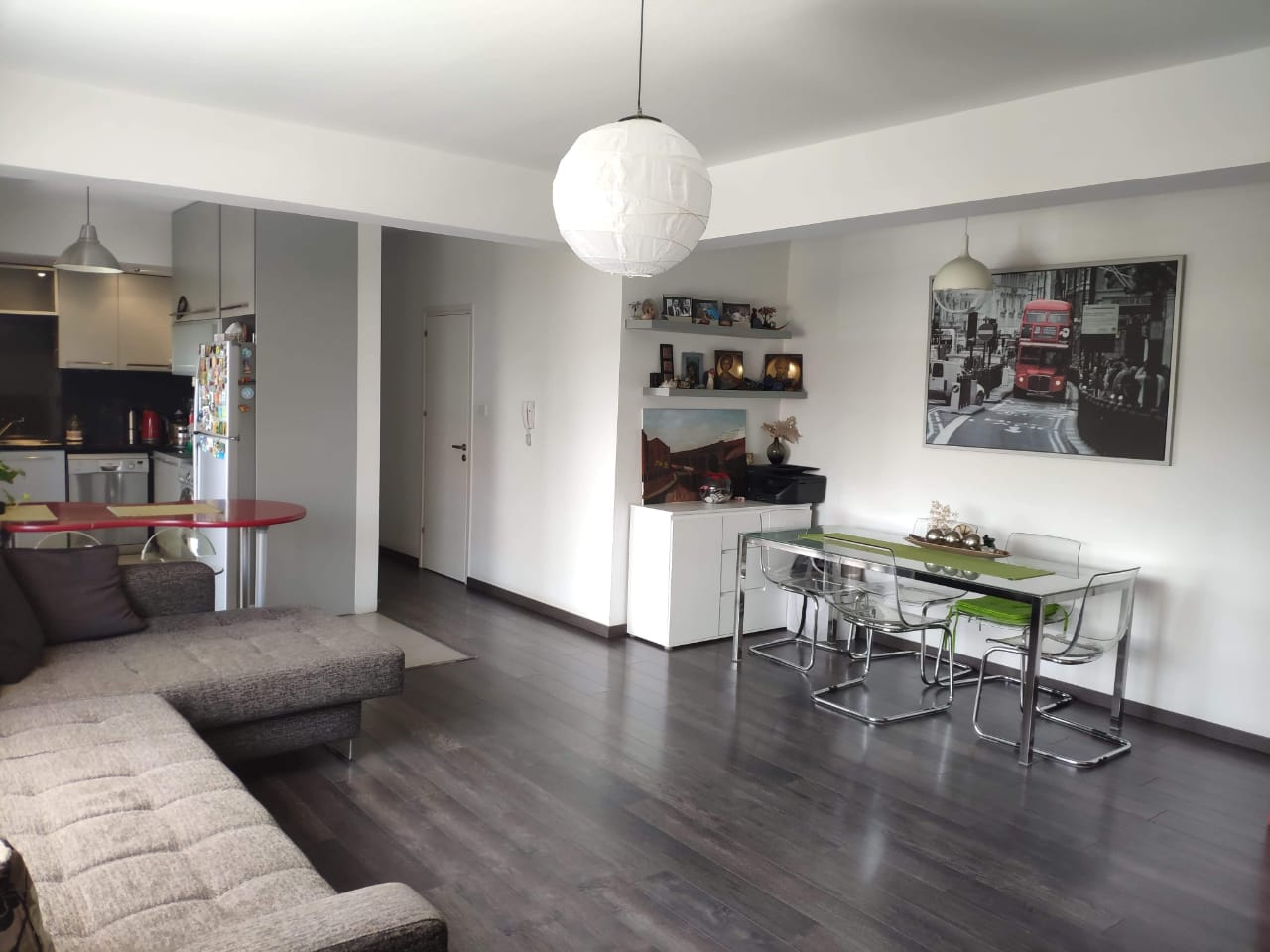 Two bedroom apartment – Petrou and Pavlou area