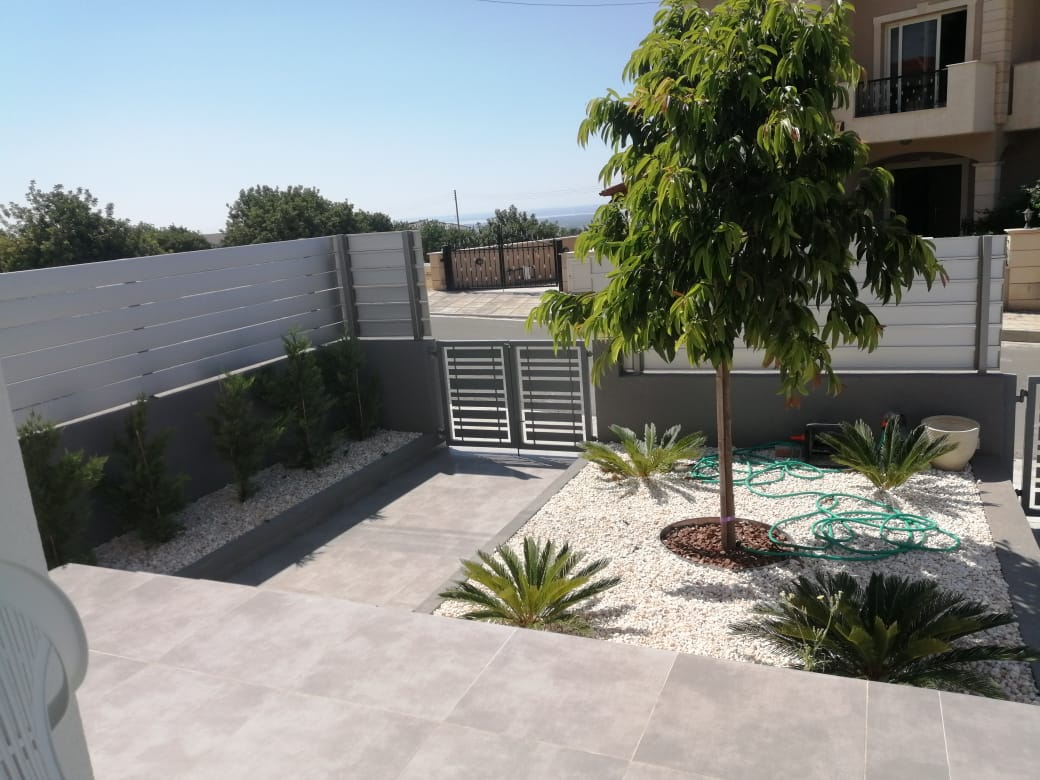 3Bed Semi-detached house in Ypsoupoli