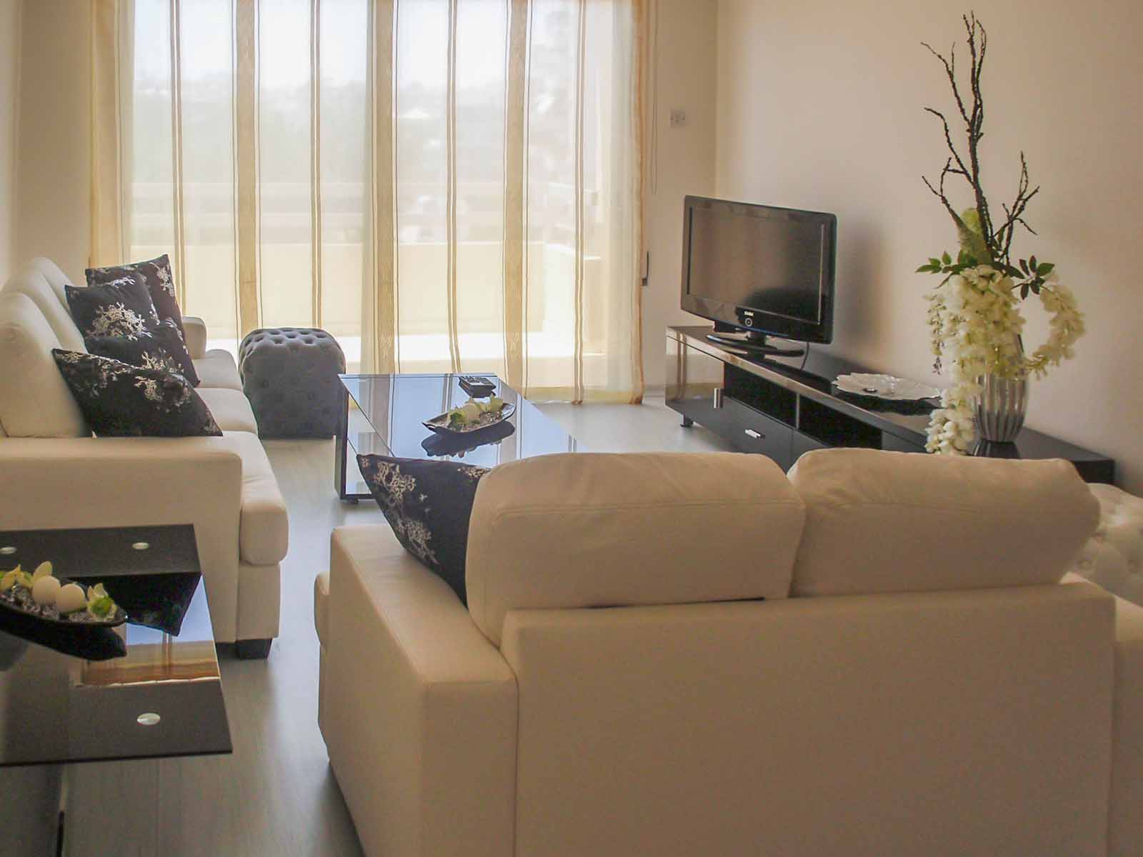 Two bedroom Apartment in Neapolis