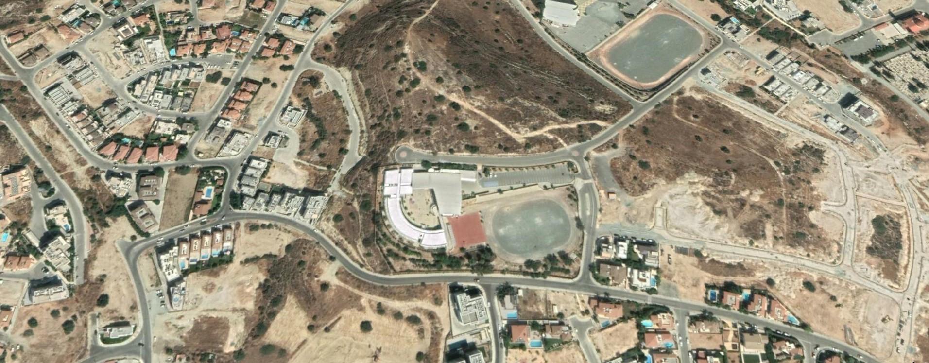 Nine Residential Plots – Agios Athanasios