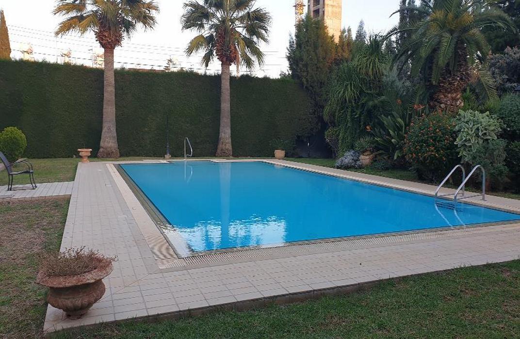 Luxurious Five Bedroom Villa in P.Germasoyias
