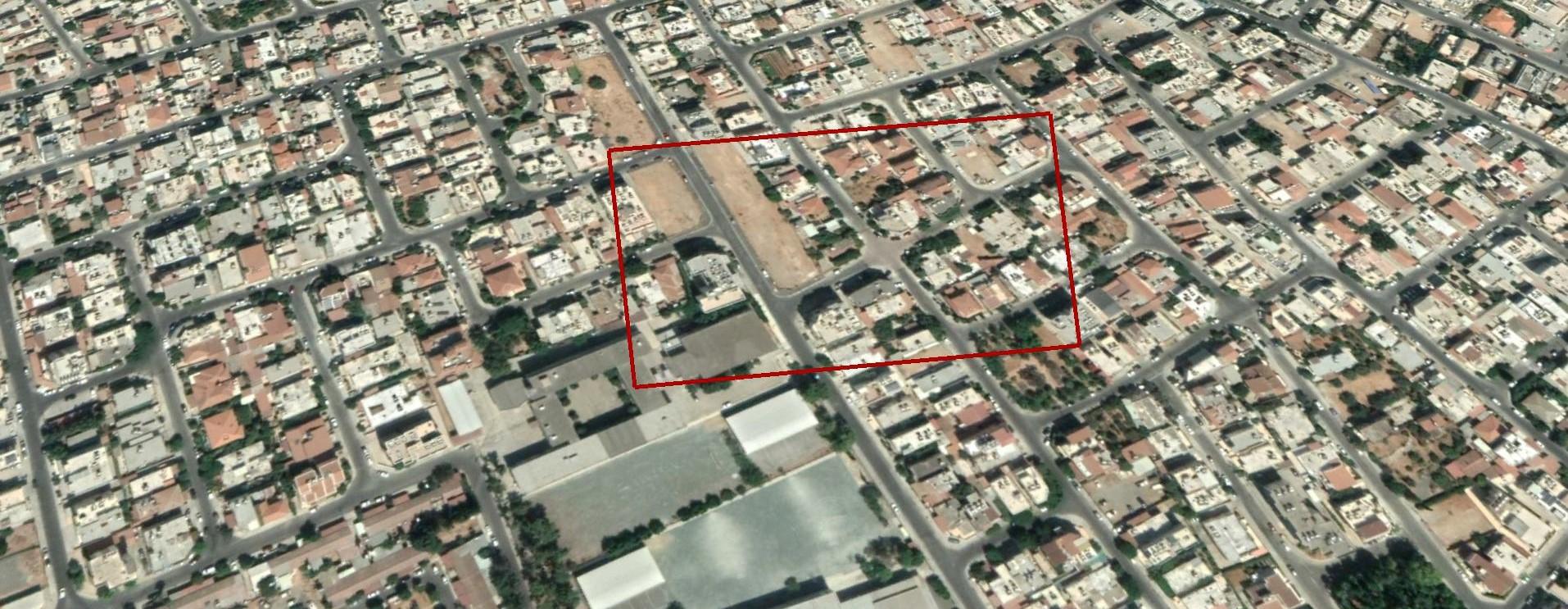 Residential Plot – Agios Nikolaos Area