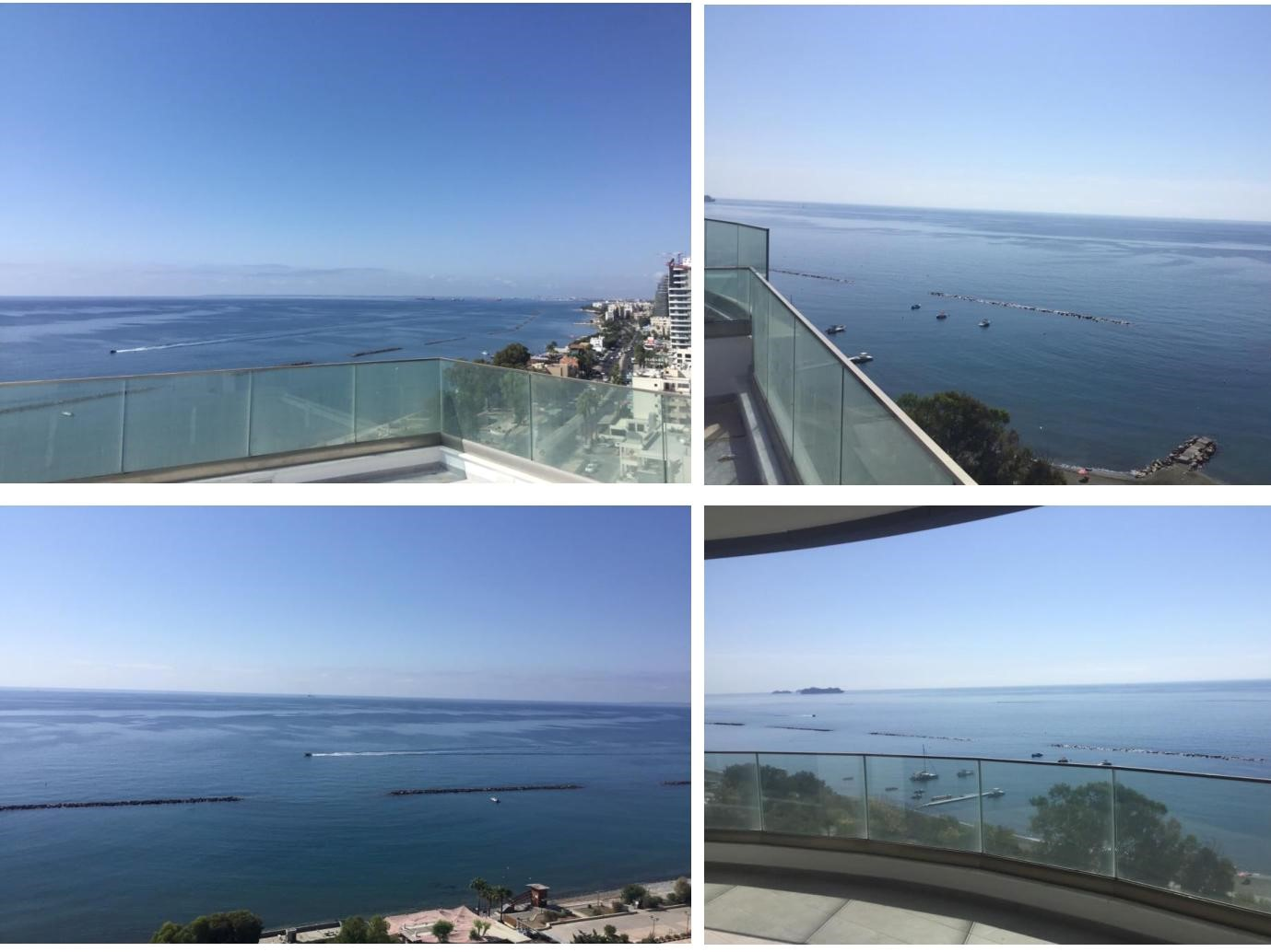 Penthouse for Sale at Seafront