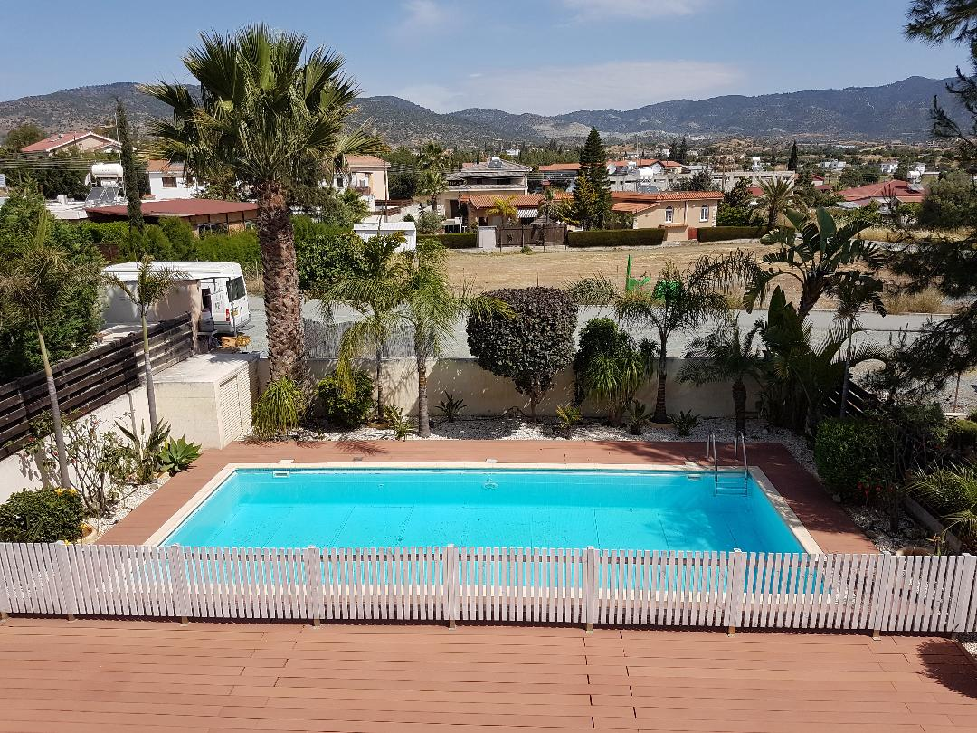 3 Bed house for sale In Pareklishia
