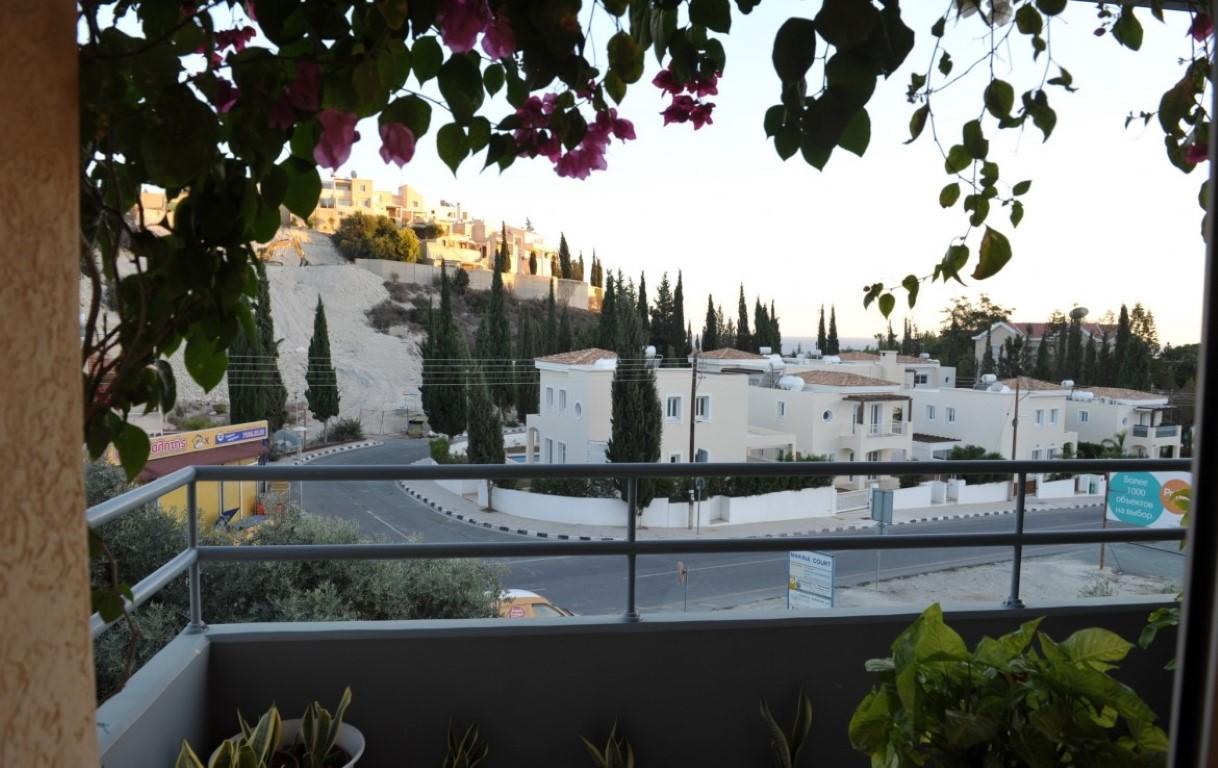 3bedroom Apt. – Agios Tychonas Area