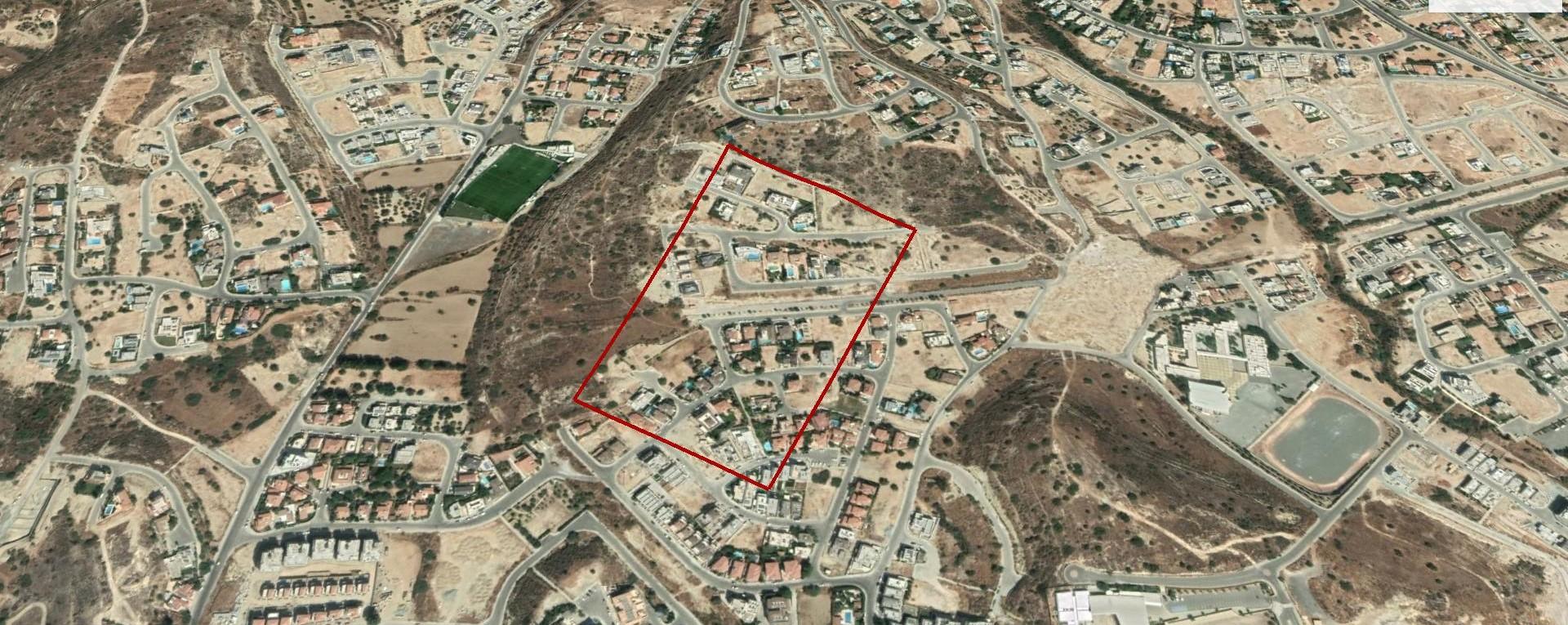 Two Plots – Agios Athanasios Area