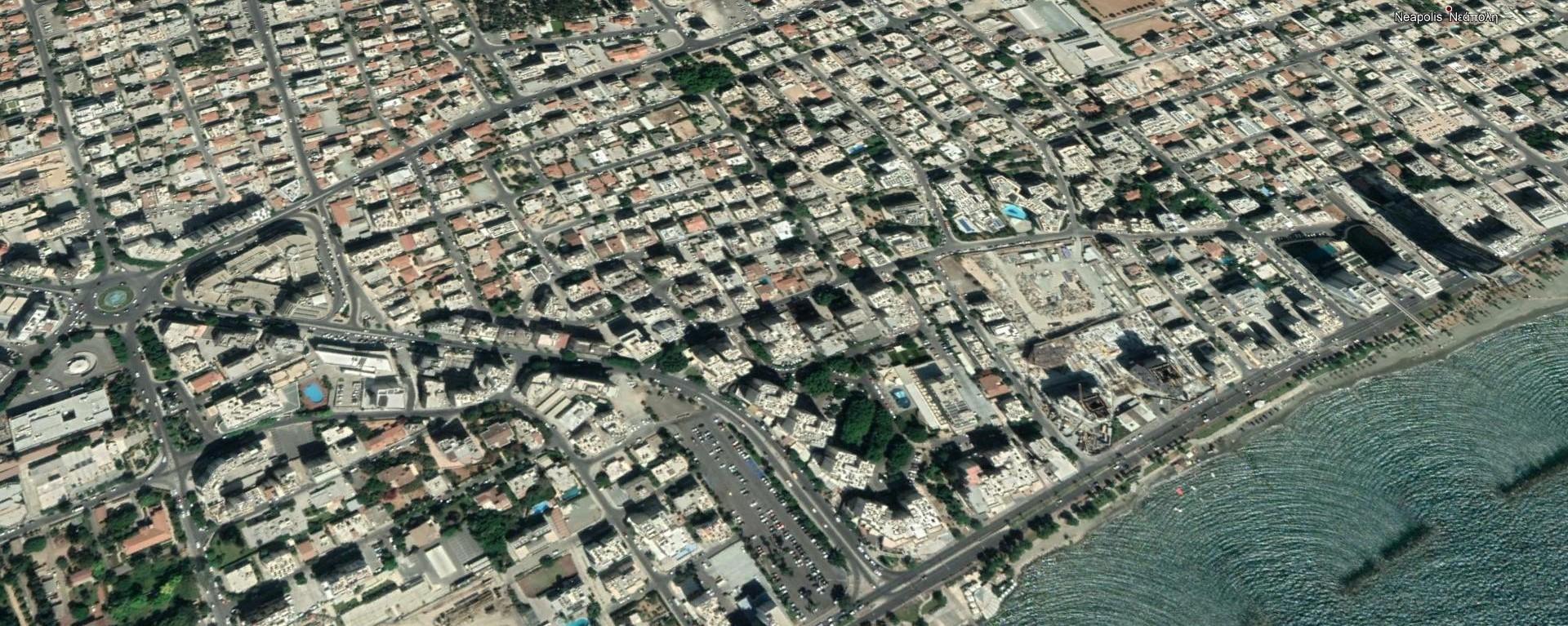 Residential Plot – Neapolis