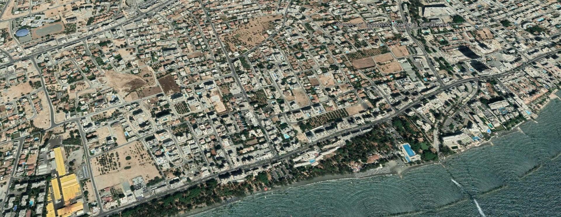 Residential Plot – Potamos Germasogeia Area