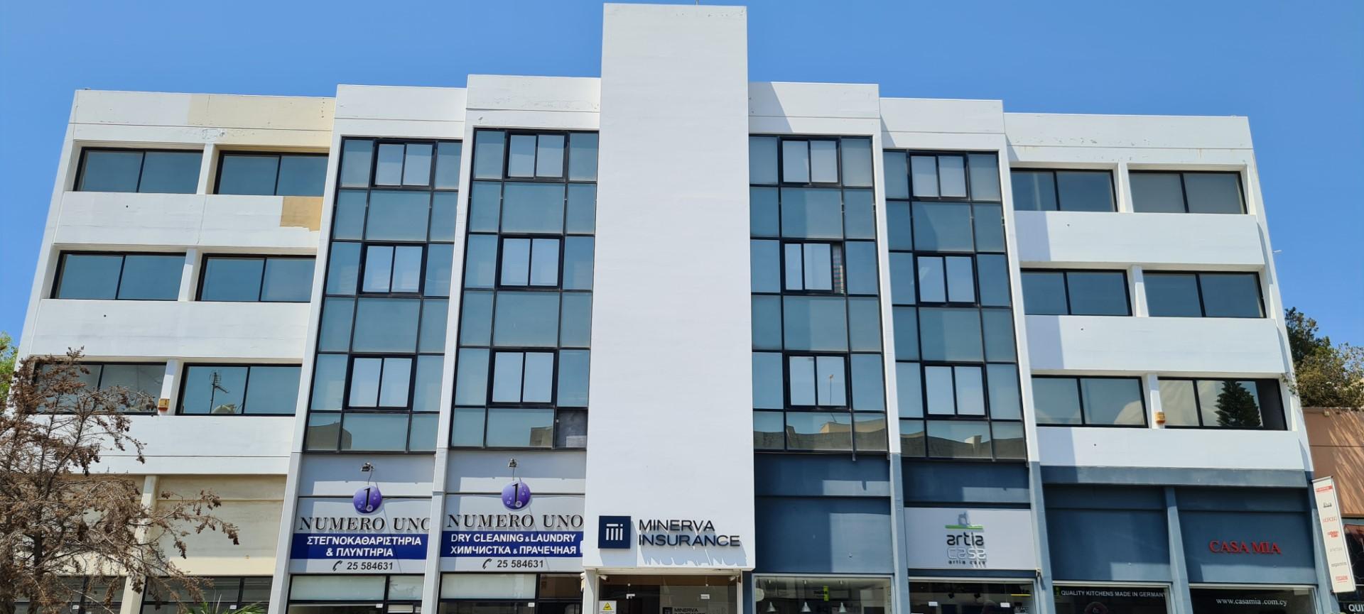 Spacious office in Agios Nicolaos