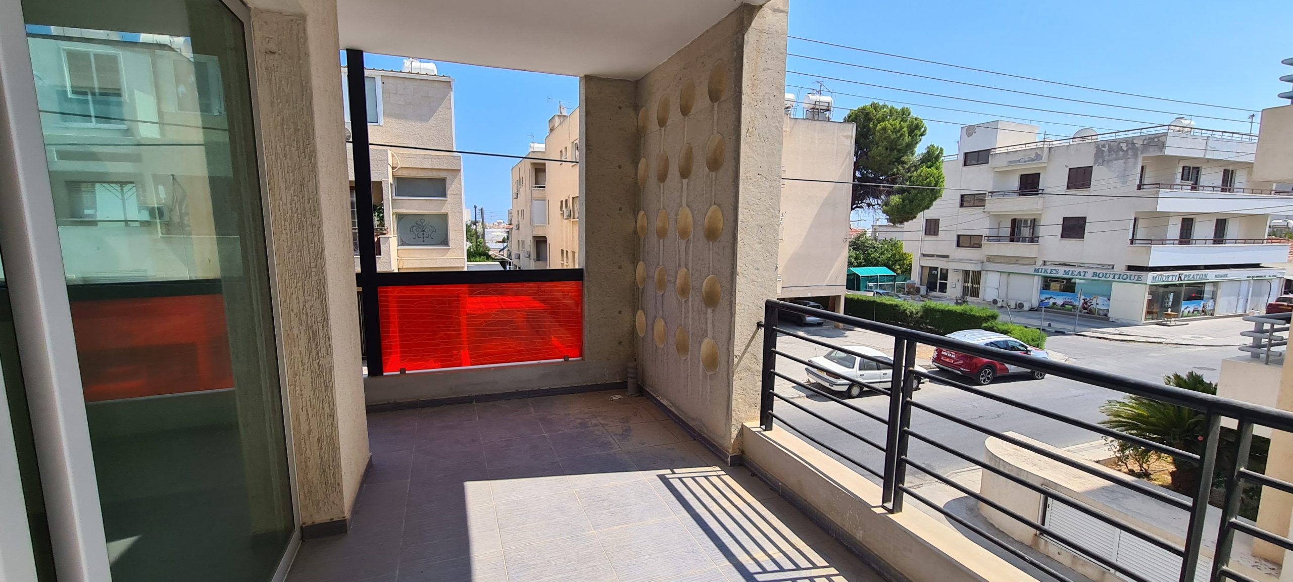 Two bedroom Apartment at city center