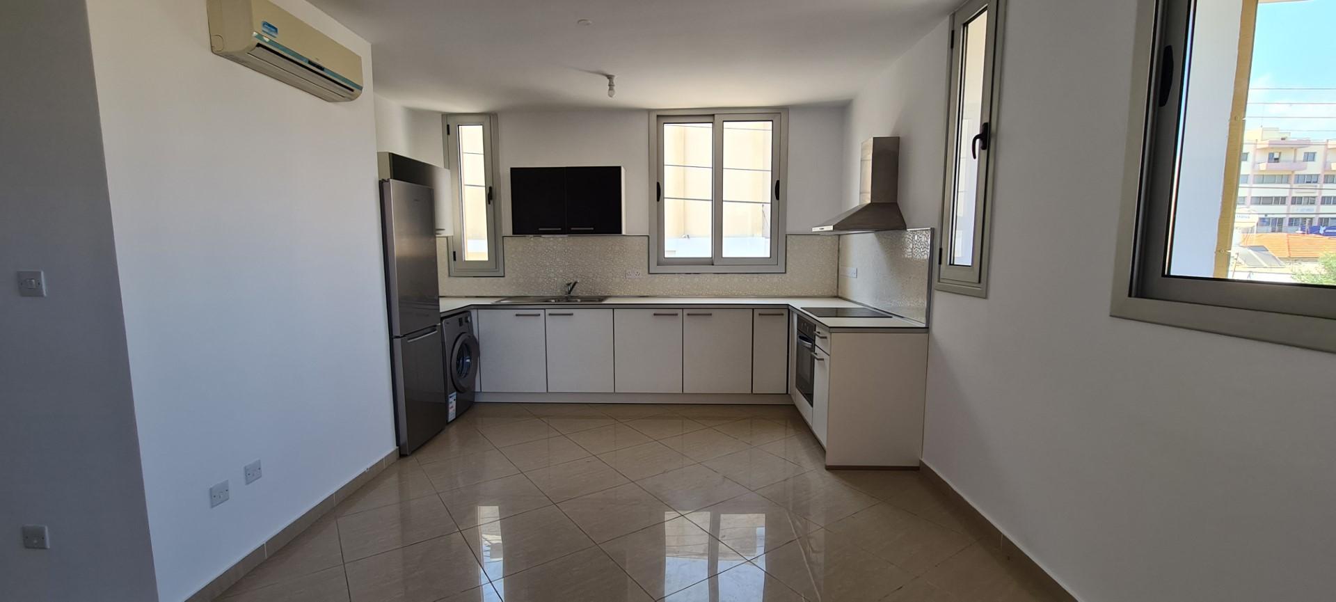 Two bedroom apartment in Katholiki