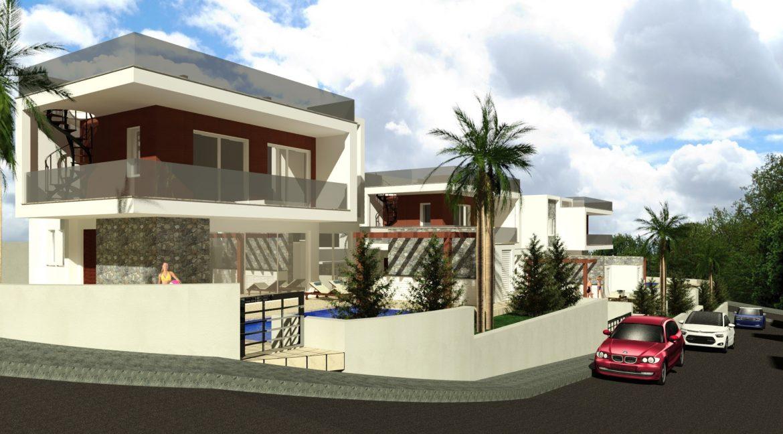5D1-House1