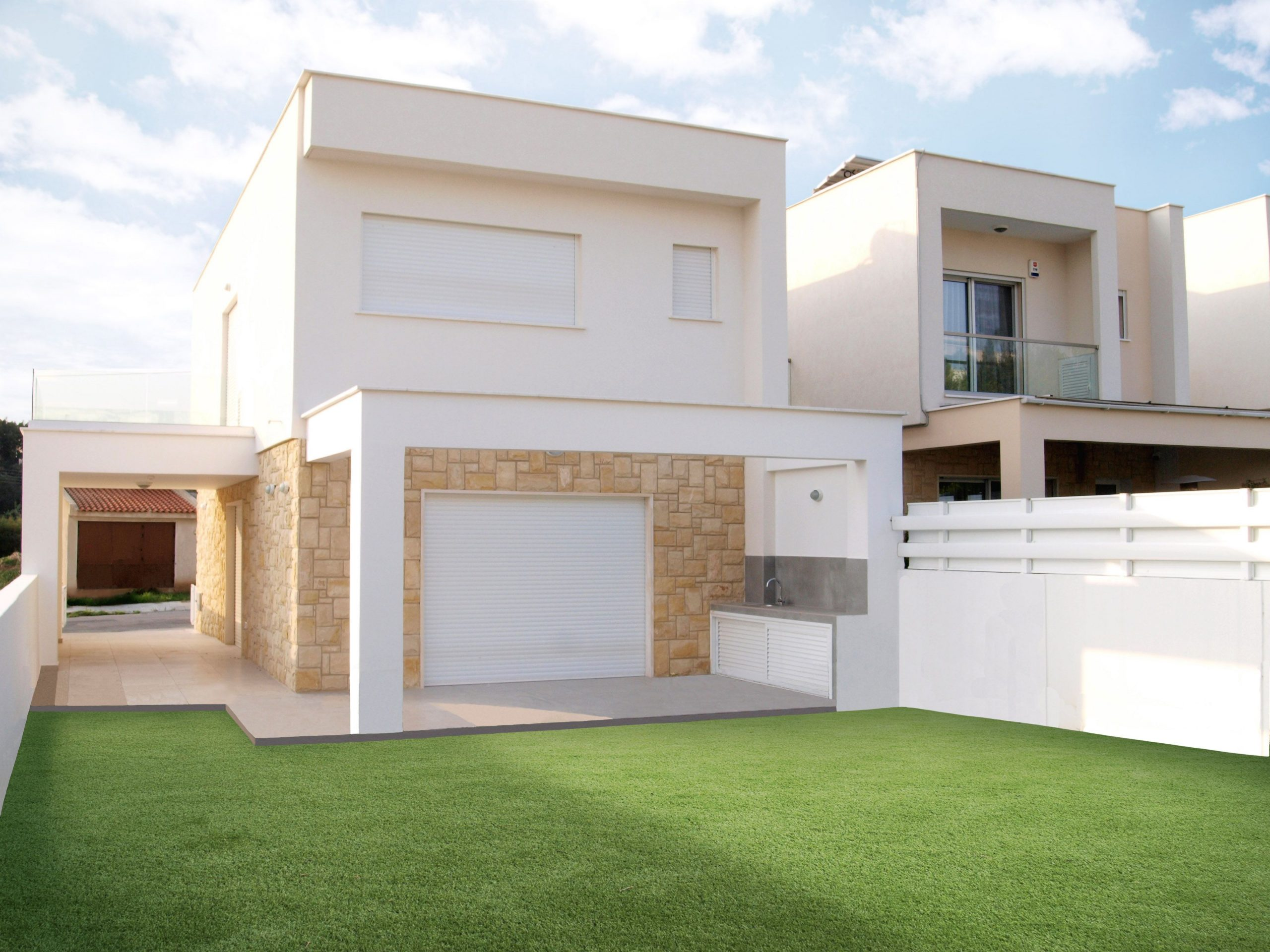 3 Bedroom House in Moutagiaka